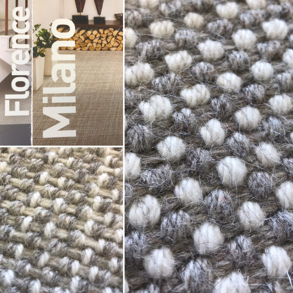 J L Hill Carpets Limited Riviera Home Supplied And